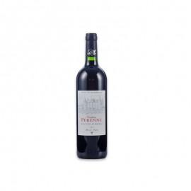 法國縹緲歌古堡紅葡萄酒 750ML