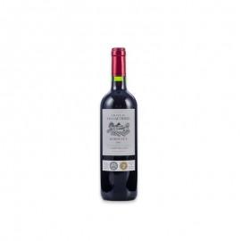 法國谷蝶堡紅葡萄酒2015 750 ml