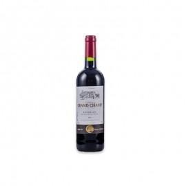 法國大尚佩斯莊園紅葡萄酒2014 750 ml