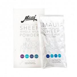Maui 牧怡全脂綿羊奶粉(7袋)