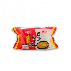 日清速凍咖喱風味烏冬面