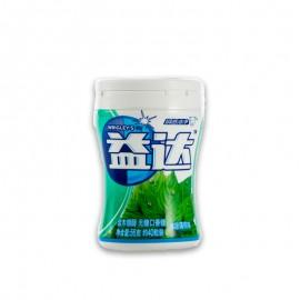 益達 木糖醇無糖口香糖(冰涼薄荷40粒)56g