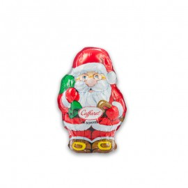 Caffarel Milk Chocolate Santa Claus