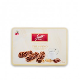 Swiss Delice Truffino Milk Chocolate Gift Box