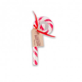 Mr. Stanley's Curiously Curly Candy Cane
