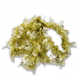 Gold Christmas Tinsel