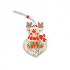 Christmas Rudolph Decoration