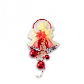 Christmas Bells & Baubles Decoration