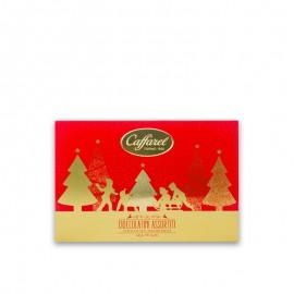 Caffarel Chocolate Pralines Christmas Gift Box