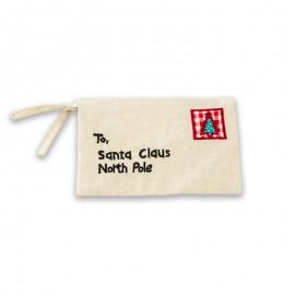 Shanghai Gift Company Letter To Santa