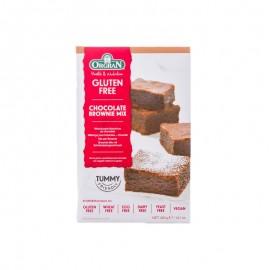 澳冠 巧克力布朗尼預拌粉 400g
