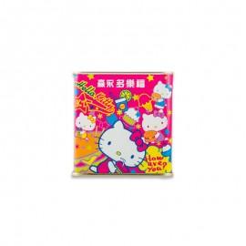 森永 多樂福水果味硬糖(Hello Kitty)100g
