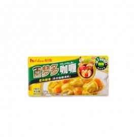 好侍 百夢多咖喱(微辣)100g