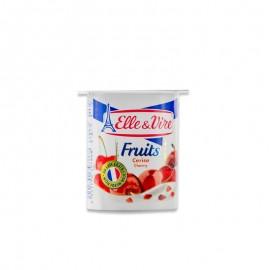 愛樂薇 櫻桃味含乳飲品
