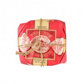 Chiostro Di Saronno Hand Wrapped Panettone Amaretto Cake