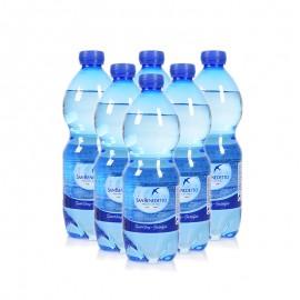 圣碧濤天然礦泉水(含汽)*6