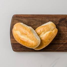 脆皮面包(兩個)-嘉席餐廳