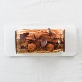 FIELDS 树桩蛋糕