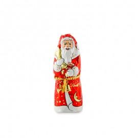Lindt Milk Chocolate Santa Claus