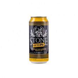 巨石走近印度淡色艾爾啤酒