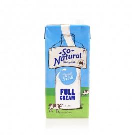 至純牌 全脂牛奶