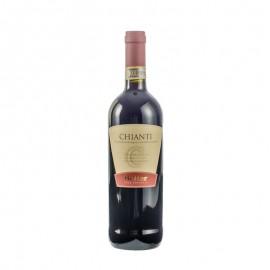 波特基安蒂干紅葡萄酒