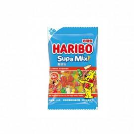 哈瑞寶 趣繽紛橡皮糖(混合水果味)100g