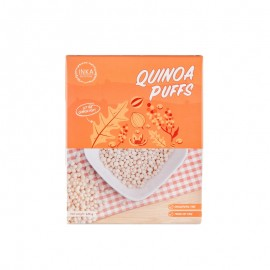 印加優品 膨化藜麥 125g