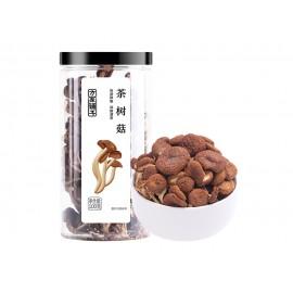 方家鋪子 茶樹菇 100g