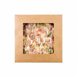 意式總匯披薩(10英寸)