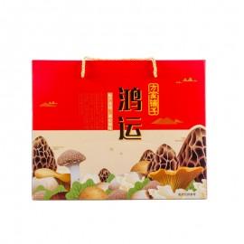 方家鋪子 鴻運禮盒 1658g