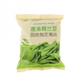 璟欣 速凍荷蘭豆