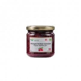 味道王國牌 有機樹莓果醬 200g