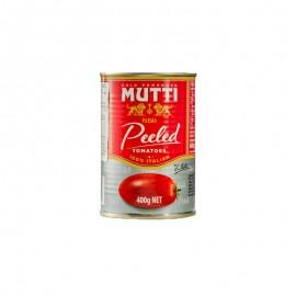 穆蒂 去皮番茄罐頭 400g