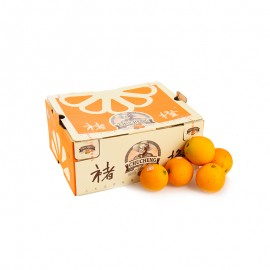 褚橙(玉溪云冠橙,原箱)