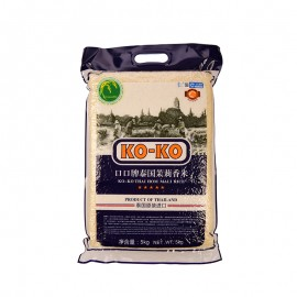 KOKO 泰國茉莉香米5kg