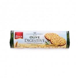 茱莉斯 橄欖油消化餅餅干 400g