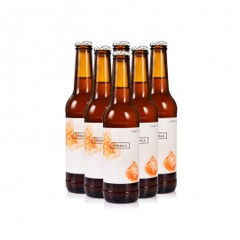 珀亞拉海洋啤酒 *6