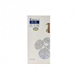 艾谷 有機花冬菇(紙盒裝)60g