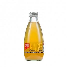 卡比烈焰姜汁汽水