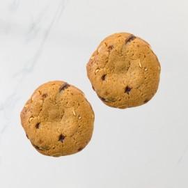 花生餅干(兩塊)-嘉席餐廳