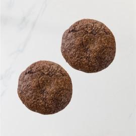巧克力餅干(兩塊)-嘉席餐廳