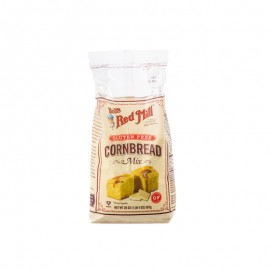鲍勃红磨坊 玉米蛋糕烘焙粉 567g