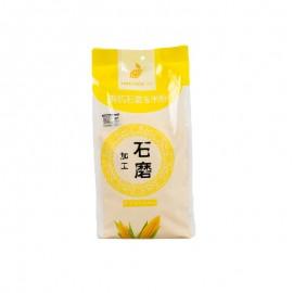艾谷 有機石磨黃金玉米粉 1kg