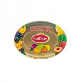 卡芬妮 什錦水果夾心糖禮盒 400g