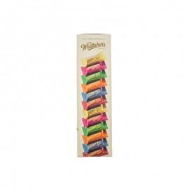 惠特克 迷你巧克力制品禮盒(6種混合口味)270g