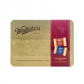 惠特克 巧克力禮盒(30塊裝)315g