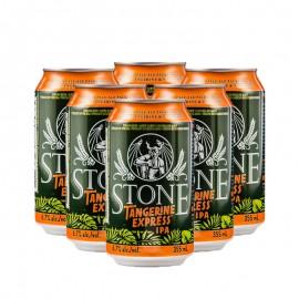 巨石香橙特快印度淡色艾爾啤酒*6