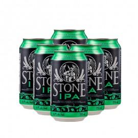 巨石印度淡色艾爾啤酒*6
