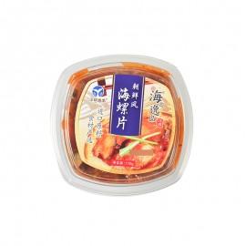 朝鮮風海螺片